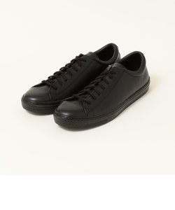 CONVERSE: COUPE OX LEATHER スニーカー