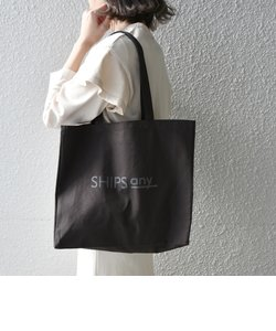SHIPS any:FOOD TEXTILE トートバッグ