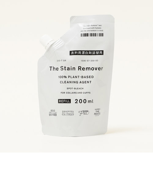 THE:STAIN REMOVER(詰替用)