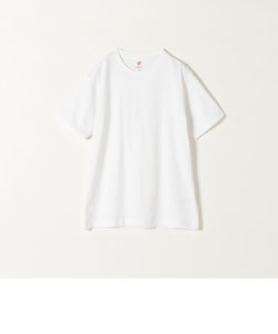 【SHIPS any別注】 HANES: ベーシック ユーティリティ Tシャツ