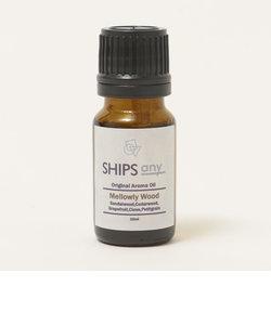 SHIPS any:エッセンシャルオイル