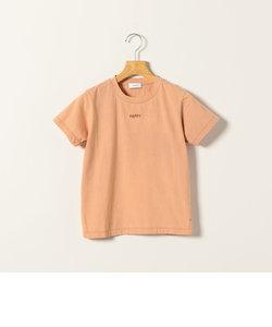 SHIPS any: オゾン HAPPY ロゴTシャツ<KIDS>