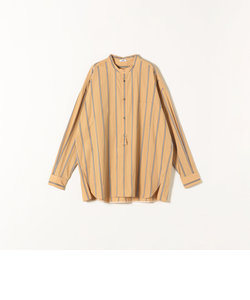 TICCA: ノーカラーシャツ