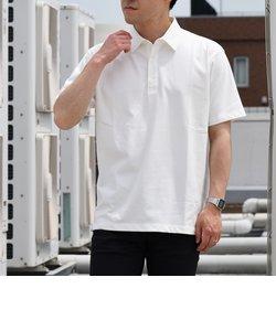 SHIPS any: 《嫌な臭いを抑える》Repur コットンUSA マルチファンクション ポロシャツ◇