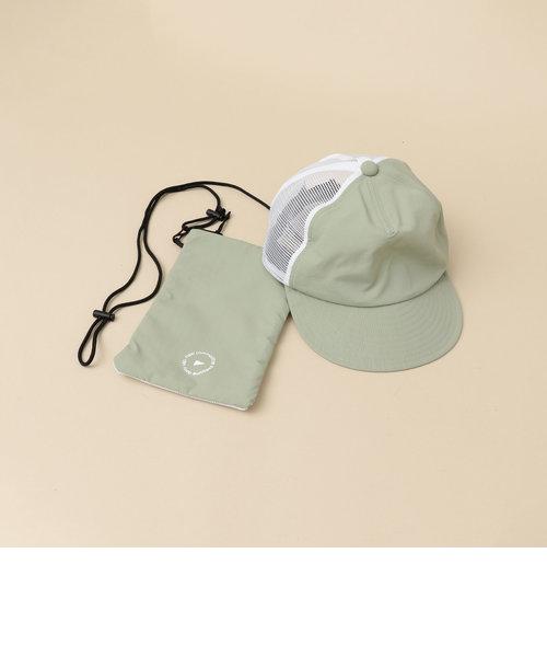 halo commodity: RIDGE TAIL CAP