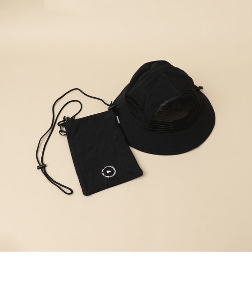 halo commodity: BUGGY TAIL HAT