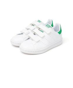 adidas: STAN SMITH CF C/ スタンスミス<KIDS>