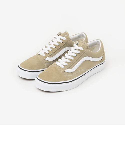 VANS: OLD SKOOL