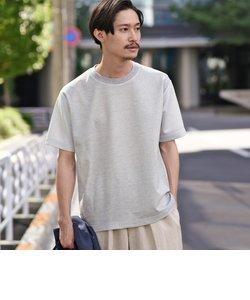 SHIPS: japan quality プリペラ調 リラックス Tシャツ