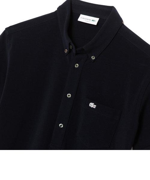 ビズポロ (半袖)