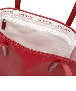 『L.12.12』縦長ミディアムトートバッグ
