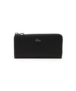 DAILY CLASSIC カード10枚収納 ファスナー 財布
