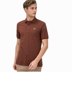 スリムフィットポロシャツ (半袖)