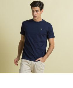 ベーシッククルーネックTシャツ (半袖)