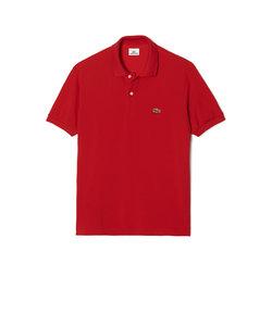 ラコステ L.12.12 ポロシャツ (無地・半袖)