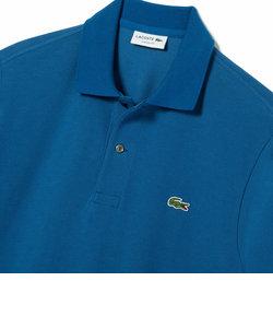 『L.12.12』定番半袖ポロシャツ