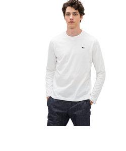 ベーシッククルーネックTシャツ (長袖)