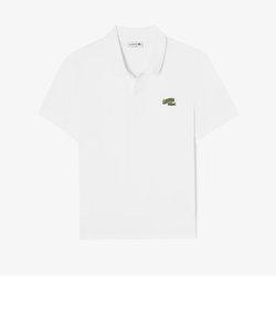 レギュラーフィット バッジロゴポロシャツ(半袖)