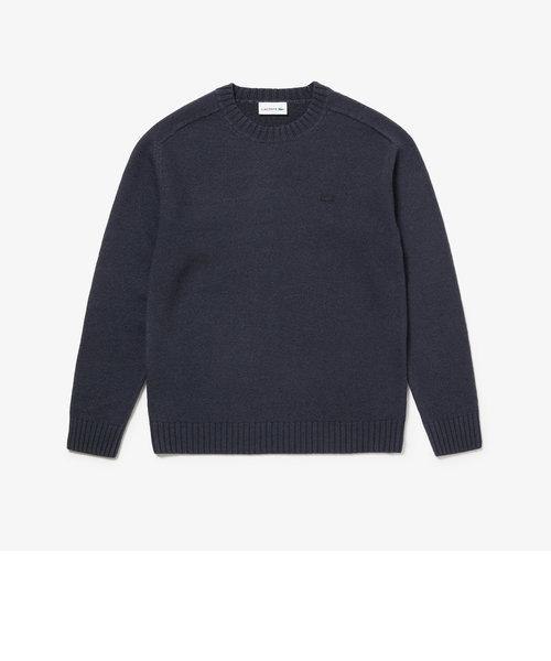 ウールセーター