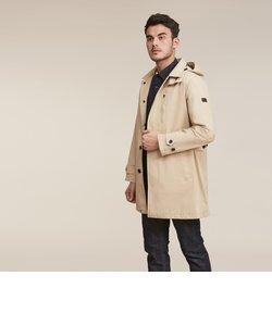 GORE-TEX ロングマントジャケット