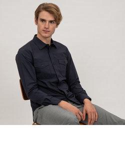 コーデュラミリシャツ長袖