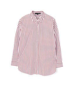 ◆ストライプジャージーシャツ