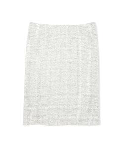 ★セットアップ対応★グレンチェックジャカードスカート