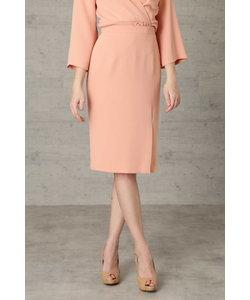 ◆ダブルクロスIラインスカート