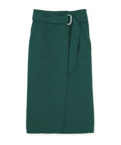 スラブツイルスカート