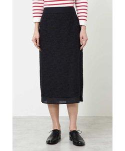 インド刺繍スカート◆