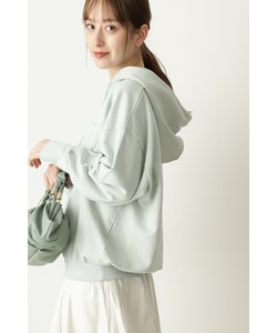 ◆《RUSSELL ATHLETIC×JILLSTUART》フーディー