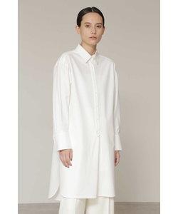 ◆オーバーロングシャツ