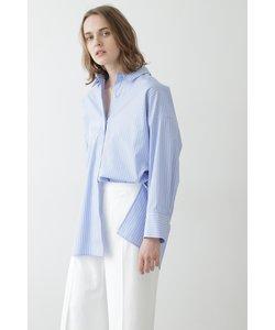 ◆ストライプオーバーサイズシャツ