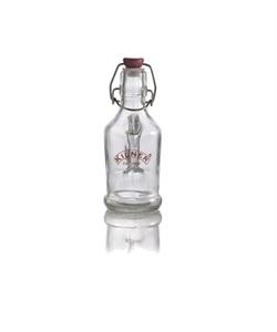 KILNER(キルナー) Handled Clip Bottle 200ml 68×65×172[mm]