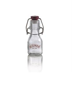 KILNER(キルナー) Mini Clip Top Bottle 70ml φ45×113[mm]