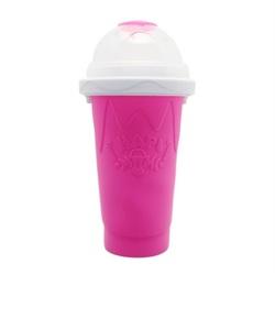 ハピモミ フローズン ピンク