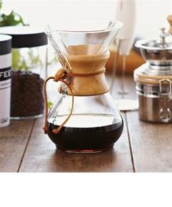 CHEMEX (ケメックス) COFFEE MAKER 6A 6カップ用