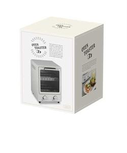 Toffy(トフィー)オーブントースター ホワイト