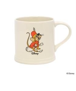 Disney (ディズニー) コレクションマグ Ⅱ ティモシーQマウス