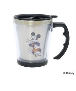 Disney (ディズニー) コレクションⅡステンレスマグ ミッキーマウス