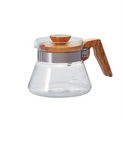 HARIO(ハリオ) コーヒーサーバー オリーブ 400ml VCWN-40-OV