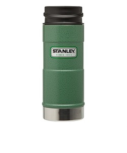 STANLEY (スタンレー) 真空ワンハンドマグ 0.35L グリーン