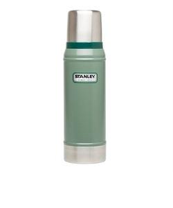 STANLEY (スタンレー) クラシック真空ボトル 0.75L グリーン
