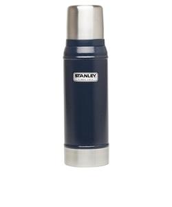 STANLEY (スタンレー) クラシック真空ボトル 0.75L ネイビー