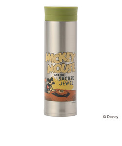 Disney (ディズニー) Mickey 1930s / ステンレスボトル 500ml GR