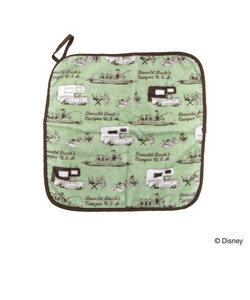 Disney (ディズニー) Happy Campers /タオルGR