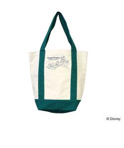 Disney (ディズニー) Happy Campers /トートバッグGR