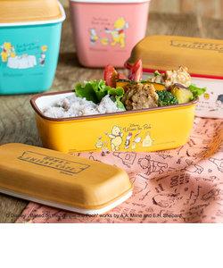 Disney (ディズニー) Honey smile cafe 長角ランチBOX YE