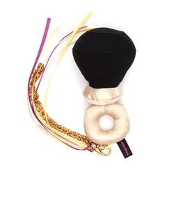 Amabro (アマブロ) BAB SHAKE ガラガラ RING BLACK リング ブラック 120×70×35[mm]