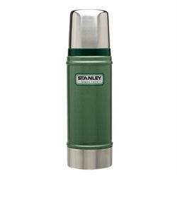 STANLEY (スタンレー) クラッシック真空ボトル 0.47L グリーン